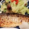 *ハノイ生活、魚が無性に食べたくなる*