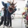 【2019年7~9月】石川県加賀市・獅子舞の写真撮影まとめ