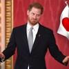 ヘンリー王子の新役職名「CHIMPO」