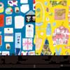京都■2/23~24■紙博 & 布博 ~夢の共演! 手紙社の大博覧会~