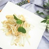 レンジで副菜!もやしと油揚げの甘辛蒸しの作り方