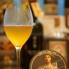 TAP④開栓:イタリア・ウンブリアのブロンド・エール『BIRRA FLEA Costanza~Blonde ALE~』