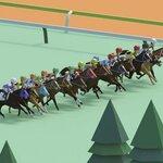 世界初!画期的な競馬CGアニメーションをついに公開しました!