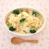 【簡単レシピ】自家製ホワイトソースはバターなしでも作れます。ドリアも楽々