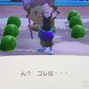 あつ森「ギラファノコギリクワガタ」ついに捕獲成功!