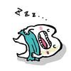 起きると右上が痛い〜day142〜