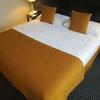 【宿泊記】Hotel Auteuil Geneva ホテル アウテウリ ジュネーブ
