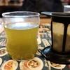 貴方はジョナサンの「深蒸し掛川茶」を味わったことがあるか!?