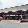 三十三間堂の春桃会は、3月3日のオススメ行事。