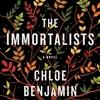 The Immortalists / Chloe Benjamin(クロエ・ベンジャミン): 自分の死ぬ日が分かったら、どう生きる?