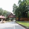 カオヤイ「国立公園」「PBワイナリー」とタイ料理屋さん