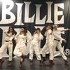 8/18 BILLIE IDLE®︎@代官山UNIT「BILLIed IDLE TOUR 2.0」