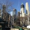 【5日目】NY 一人旅 ~ニューヨーカーは信号を守らない~