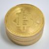 ブーマー世代がビットコイン投資に意欲 ヘッジファンド参入で仮想通貨の見方に変化=ブルームバーグ