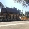 31番 金銀のブタがいるイノシシ年のお寺