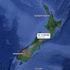 ニュージーランド絶景フライト旅