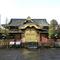 上野東照宮(台東区/上野)の見どころと御朱印