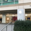 Visit to アップル本社