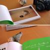 さて「おとちゃん式・鳥の撮り方」は役に立ってるのか?!