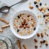 朝食はオートミール一択しかない【早い、栄養豊富、美味しい】