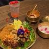 暑季限定伝統料理カオチェーを食べよう!Siam Tea Room(サイアム ティールーム) at Bangkok Marriott Marquis Queen's Park@プロンポン【PR】