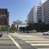 【アメリカ1周旅2日目】ぶらりロサンゼルスの旅