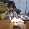 5歳の誕生日~♪