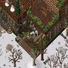 ブリタニアに降り積もる雪