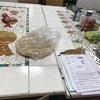 語学学校の料理イベント トマトとフェッタチーズのキッシュ