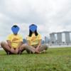 【シンガポール】マリーナベイサンズを撮るならmarina barrageに行こう!【おすすめフォトスポット】
