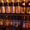 沖縄・那覇旅行1日目 深夜到着、ビール・泡盛ぐびぐび編