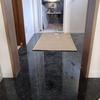 水廻りの床はどっち??クッションフロアとフロアタイルの比較。