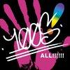 2007年 100s 『ALL!!!!!!』