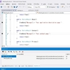 Visual Studio でソースコードをブックマークする