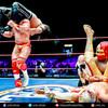 【CMLL】Torneo Increíble de Parejas大会はボラドールジュニア、テンプラリオ組が優勝
