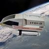 科学者は、燃料なしで「イオン・スラスタ」を使用して飛行するスタートレックのような飛行機を作りました