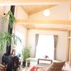 アベイエ57 折込チラシ 撮影! アベイエに家具を置いてみた。