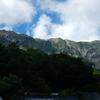 大山・荒々しい勇姿の大山:鳥取県