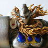 BANDAI SPIRITS FIGURE SPIRITS KUJI キン肉マン 悪魔将軍フィギュア を開封してミタ ! !