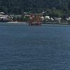 神秘の島in宮島① フェリー編 鳥居写真スポット