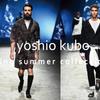 HARF SLEEVE SHIRT _ yoshio kubo