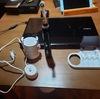 ブラウンオーラルB電動歯ブラシ ジーニアス9000アプリ連動