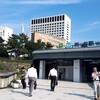 【聖地巡礼】君の名は。@東京都・四ッ谷、渋谷