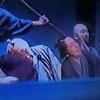 7-17/30-54 舞台「小林一茶」井上ひさし作 木村光一演出 こまつ座の時代(アングラの帝王から新劇へ)