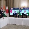 (韓国の反応) 「ワクチン·希土類、中国牽制」で日米「興奮」