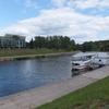 リトアニア 「ネリス川のボートツアー」の思ひで…