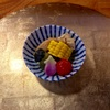 🚩外食日記(1)   宮崎ランチ      🆕「鮨と魚肴 ゆう心」より、【輝き(6品)】‼️