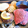 【白山市ランチ】「薪肉ARIGYU(アリギュウ)」の薪で焼いたお肉が絶品の贅沢お肉ランチ♪