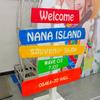 【ライブレポート】NANA MIZUKI LIVE ISLAND 2018 WAVE02 大阪公演1日目 セトリ・感想まとめ