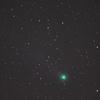 1月17日(土)晴れ ラブジョイ彗星